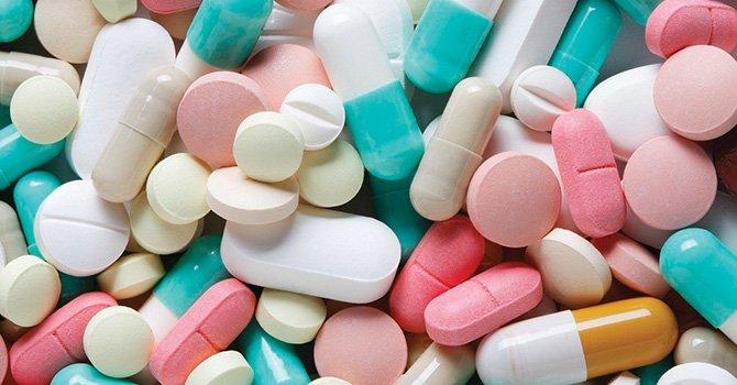 Remédios de farmácia para impotência