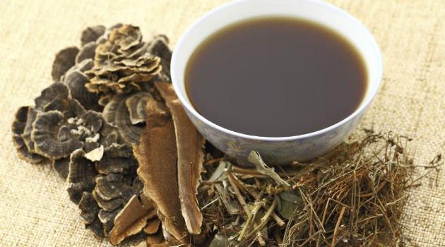Chá Estimulante Sexual