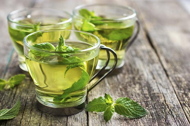 Chá Para Controlar a Ejaculação