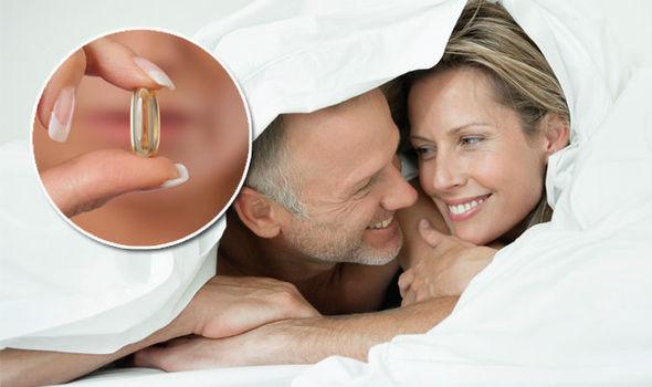 Suplemento Natural Para Impotência Sexual