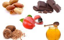 Alimentos Afrodisíacos Para Homens e Mulheres