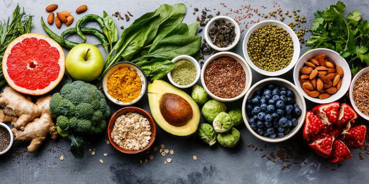 Alimentos que aumenta o desempenho sexual