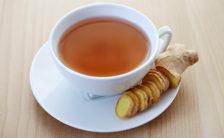 Chá caseiro para impotência masculina