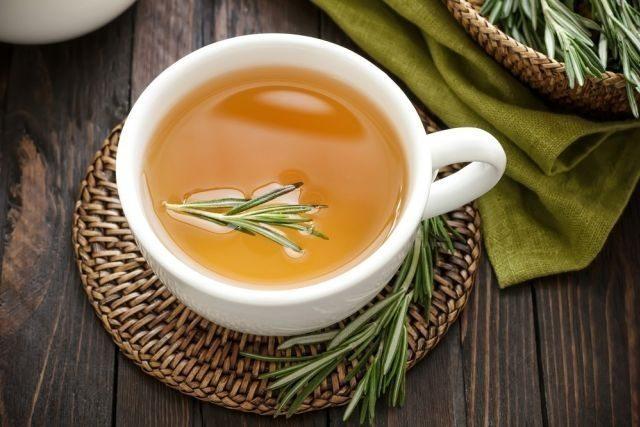 Chá estimulante sexual funciona mesmo