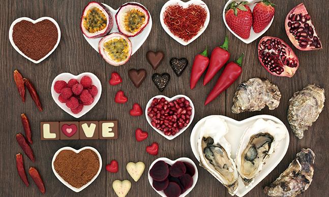 Alimentos Vasodilatadores Naturais