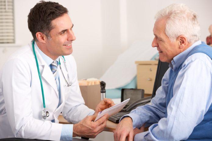 Medico Receitando Estimulante Sexual Natural