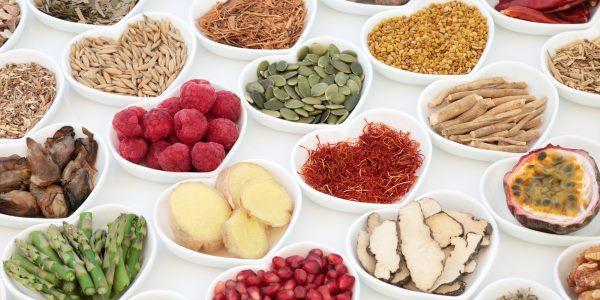 Alimentos afrodisíacos para melhorar o desempenho