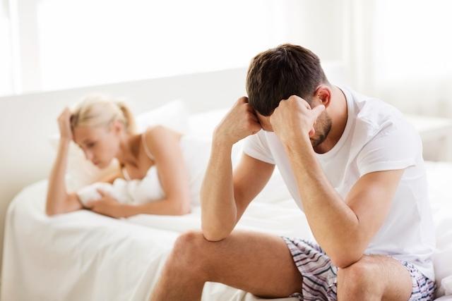 Impotência Sexual Masculina Como Tratar