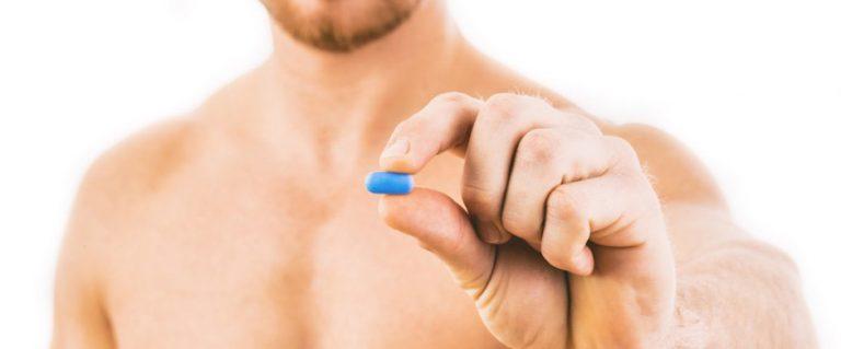 Qual o Melhor Remédio Para Aumentar o Tamanho do Pênis