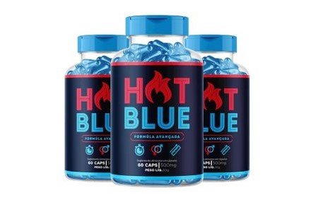 Hotblue caps comprar